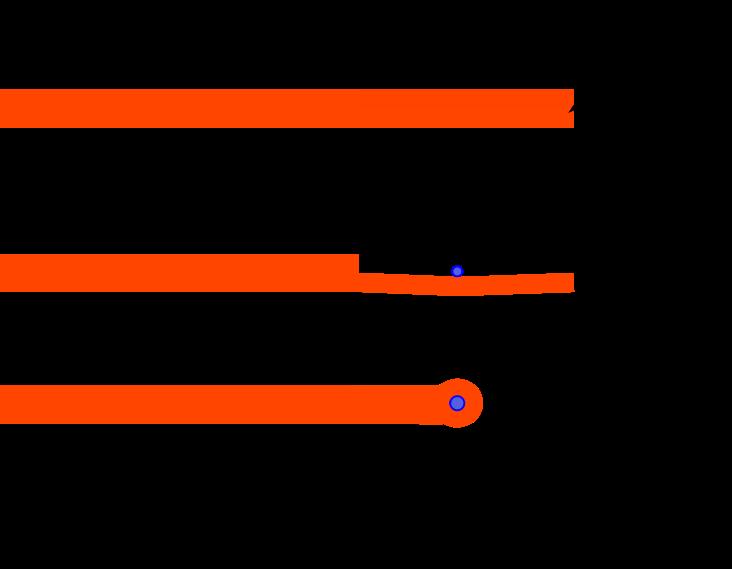 Die Schritte der Herstellung eines Schnallenansatzes in drei Diagrammen.