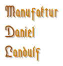 Manufacturee Daniel Landulf